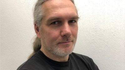 Tomas Hüttl